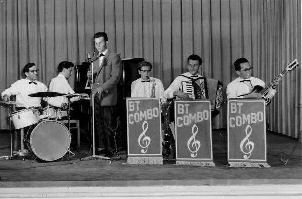 1960 Bernstädter Tanzcombo