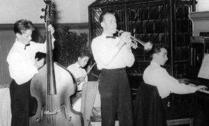 OSR-Quartett Reichenbach
